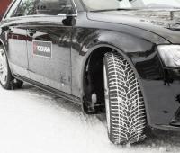 Perché è importante montare i pneumatici invernali: sicurezza stradale e caratteristiche delle gomme M+S