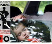 Sicurezza stradale e cinture di sicurezza: e se il bimbo fosse il tuo?