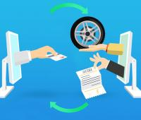 Acquisto pneumatici online: come non rischiare l'illecito con l'acquisto dall'Europa