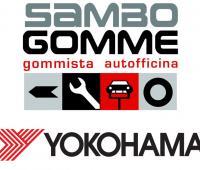 Pneumatici Yokohama: l'azienda compie 100 anni e svela il logo del centenario