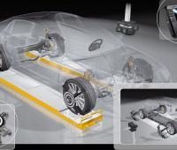 Convergenza auto bilanciatura ruote con nuova tecnologia 3D da Sambogomme