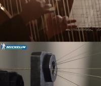 Video Pneumatici Michelin: il 2° è dedicato alla TECNICA