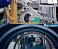 Episodio 3 Michelin 'Ogni Gesto Conta': il RIGORE al centro del video web