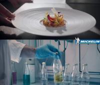 Il video Michelin della serie 'Ogni Gesto Conta' nell'episodio 6 esalta l'INNOVAZIONE