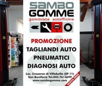 Tagliando con auto in garanzia, l'officina a Soave San Bonifacio con la promo del momento