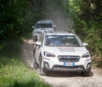 Yokohama Italia firma la partnership con Subaru Driving School
