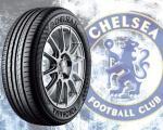 Gomme Yokohama, ecco il nuovo pneumatico presentato per il Chelsea FC
