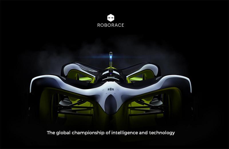 Gomme Michelin: il marchio partner ufficiale di Roborace