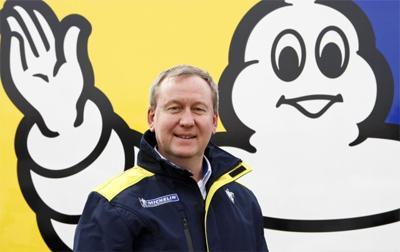 Michelin è partner ufficiale Roborace