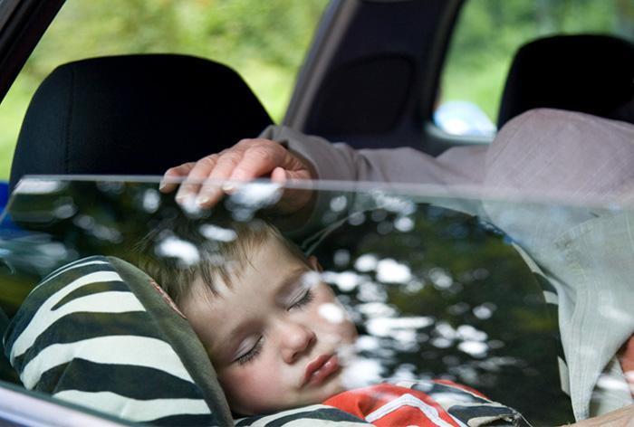 Sicurezza stradale e cinture di sicurezza